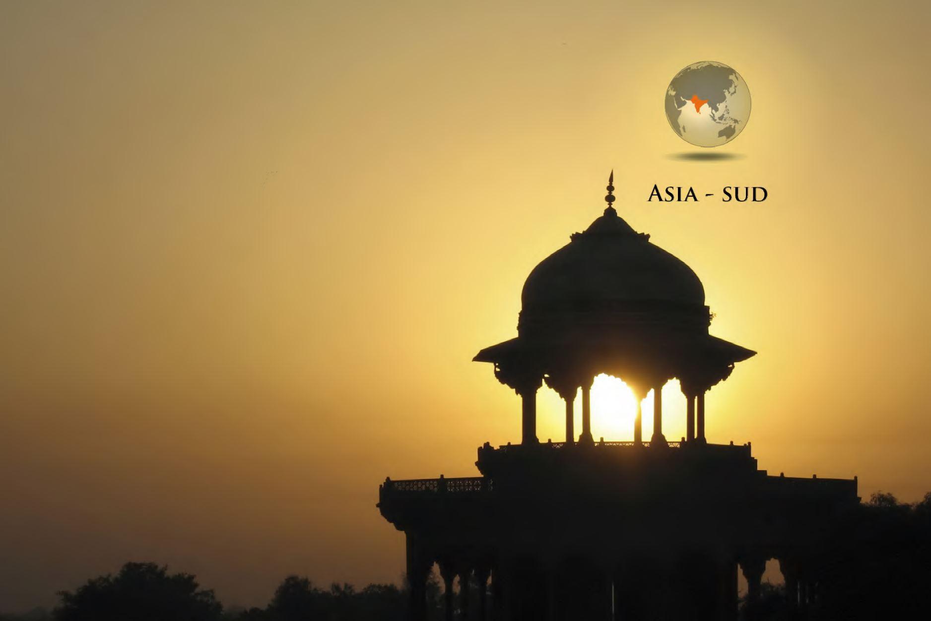 Asia Sud
